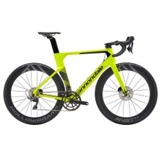 Cannondale SystemSix Carbon Dura-Ace Disc Road Bike 2019