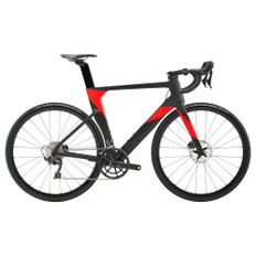 Cannondale SystemSix Carbon Ultegra Disc Road Bike 2019