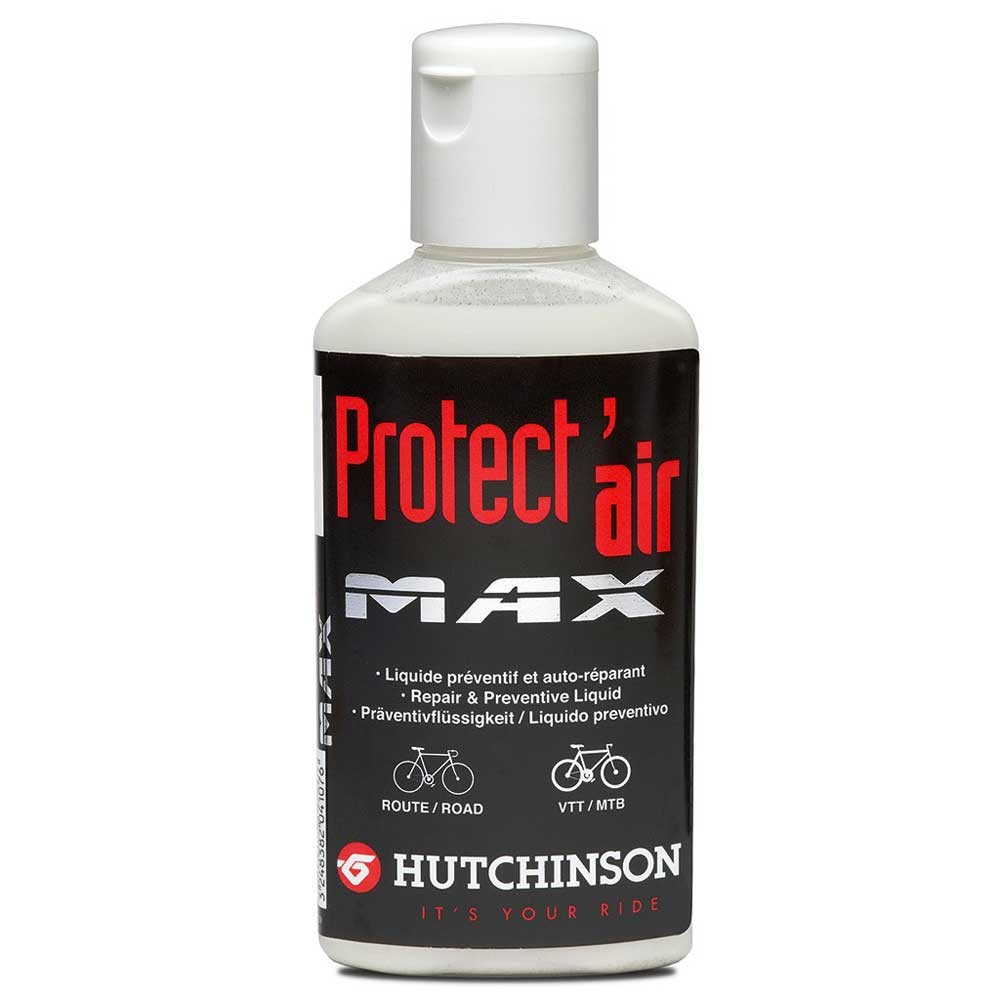 Hutchinson Protect'Air Max Tubeless Tyre Sealant 120ml