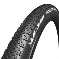 Michelin Power Gravel Tubeless Ready Folding Clincher Tyre