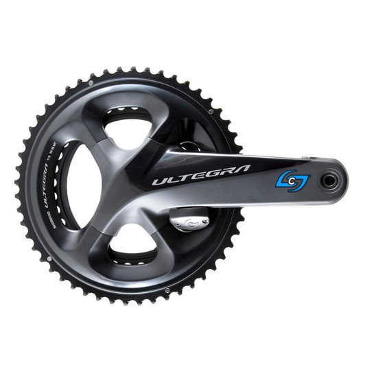 94fbb13ca92 Stages Cycling Ultegra R8000 G3 R Power Meter + Chainrings | Sigma ...