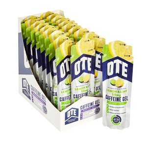 OTE  Caffeine Gel Box 20 X 56g