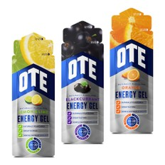 OTE Energy Gel 56g