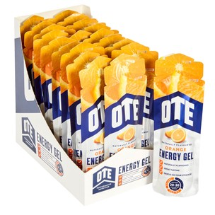 OTE  Energy Gel Box 20 X 56g