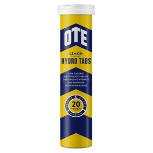 OTE  Hydro Tablets (20 Tablets)