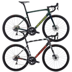 1826f2b205c Specialized Tarmac SL6 Expert Disc Road Bike 2019