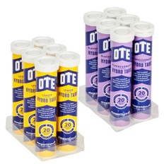 OTE Hydro Tablets Box of 6 Tubes