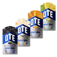 OTE Powdered Energy Drink 43g