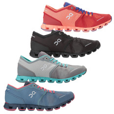 On Running Cloud X Womens Running Shoes