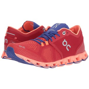 On Running Cloud X Womens Running Shoes 2019