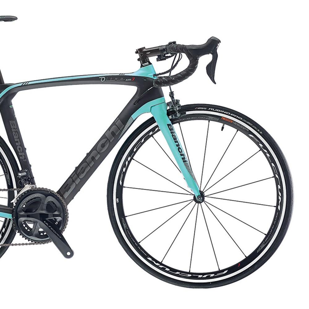 Bianchi Oltre XR3 CV Ultegra Di2 Road Bike 2018