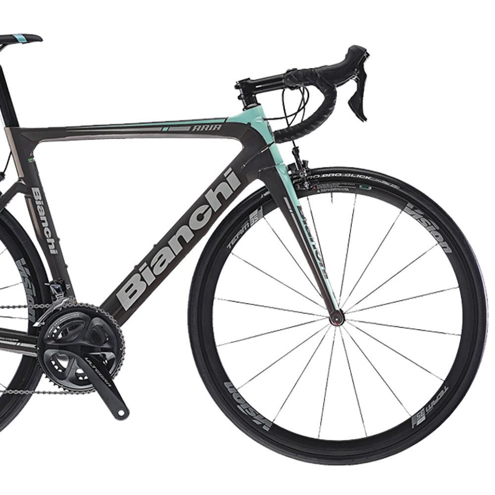 Bianchi Aria Ultegra Road Bike 2018