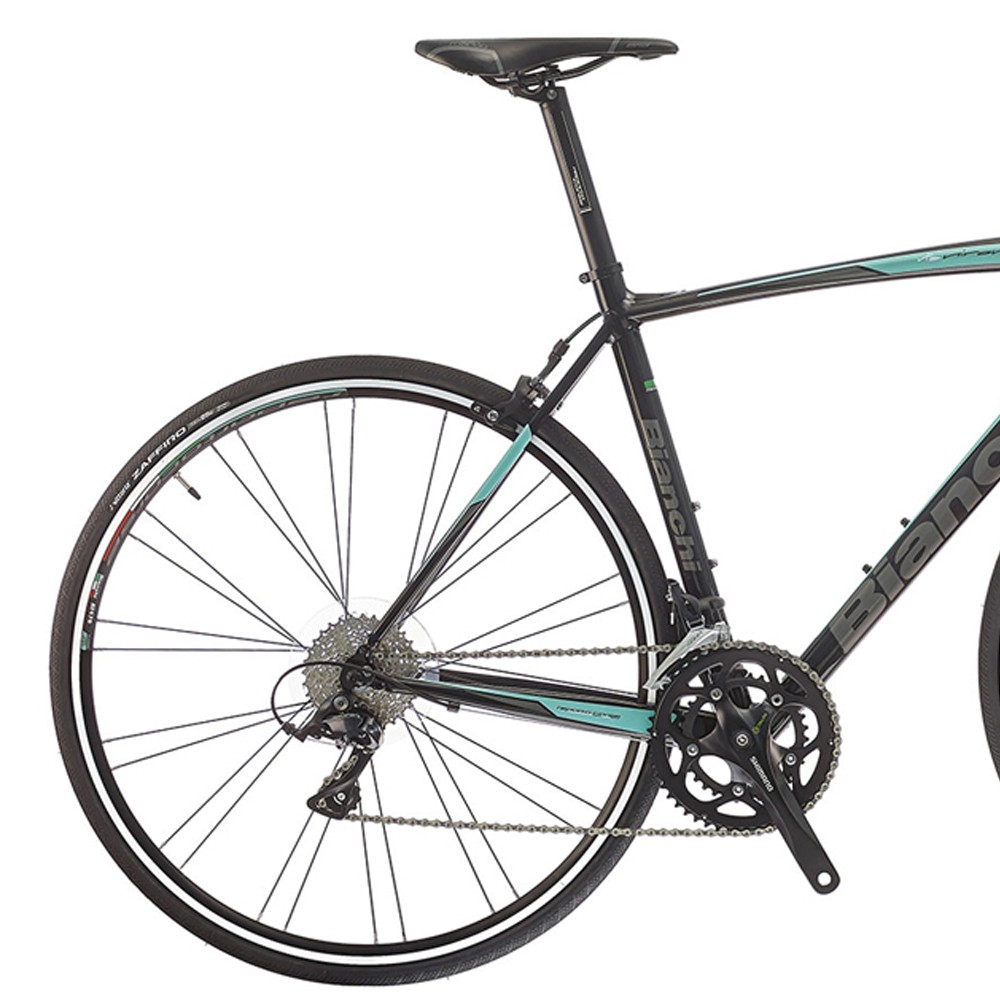 Bianchi Via Nirone 7 Sora Road Bike 2018