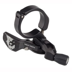 Wolf Tooth Components ReMote 31.8mm Clamp for Drop Handlebars