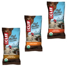 Clif Bar Nut Butter Filled Energy Bar 50g