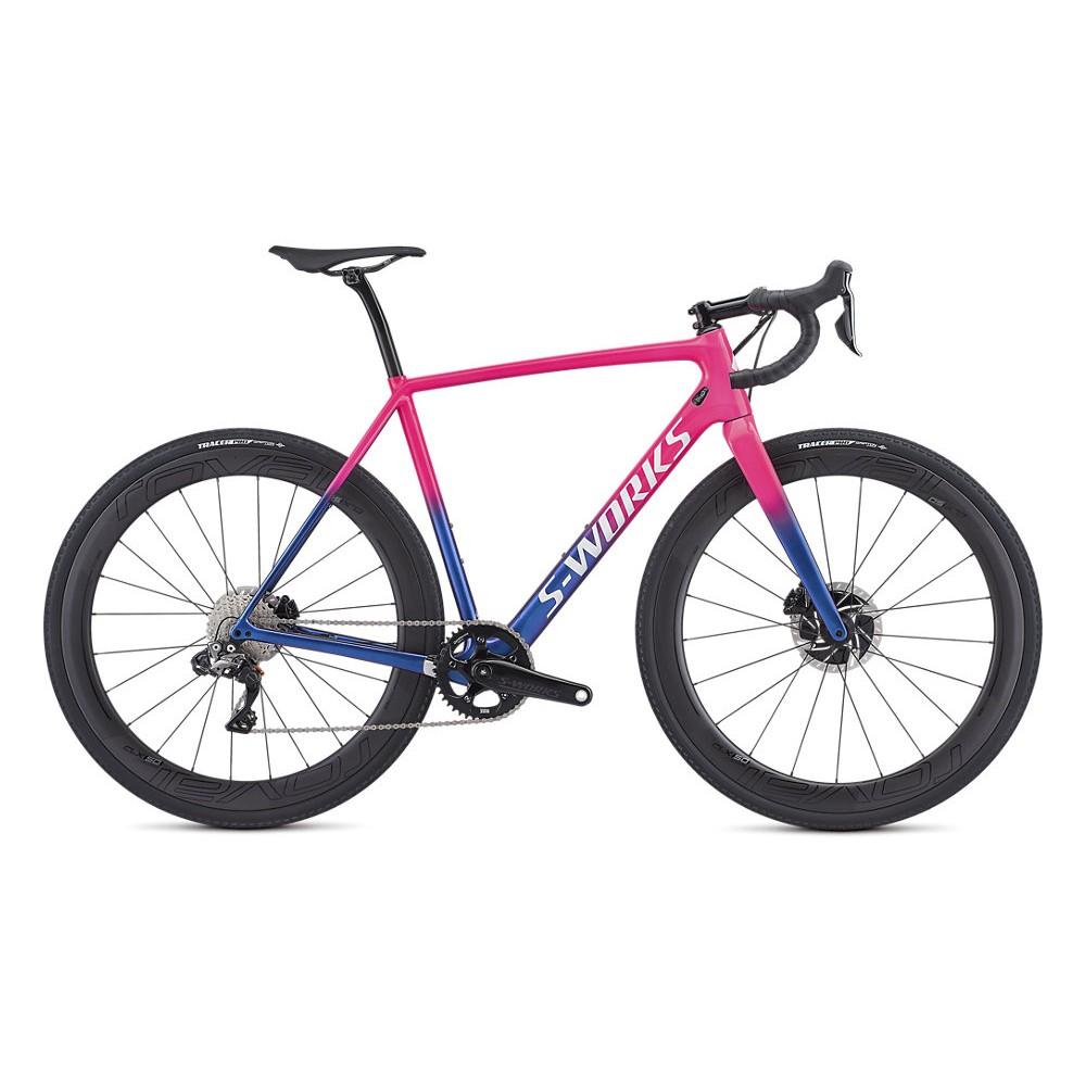 Specialized S-Works Crux Dura-Ace Di2 Cyclocross Bike 2019
