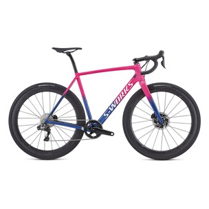 Specialized S-Works Crux Dura-Ace Di2 Cyclocross Bike 2019