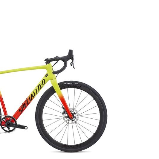 9f3a4fe2f12 Specialized Crux Expert Cyclocross Bike 2019   Sigma Sports