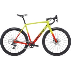 Specialized Crux Expert Cyclocross Bike 2019