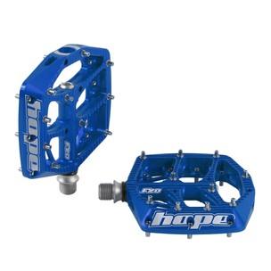 Hope Technology F20 Flat Pedals