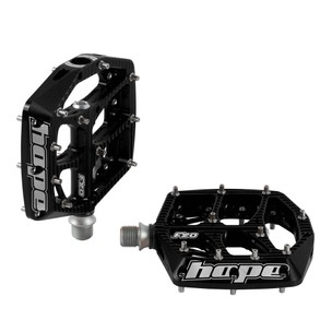 Hope Technology F20 Flat MTB Pedals