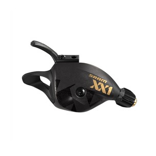 SRAM XX1 Eagle Trigger 12-Speed Rear Shifter With Discrete Clamp
