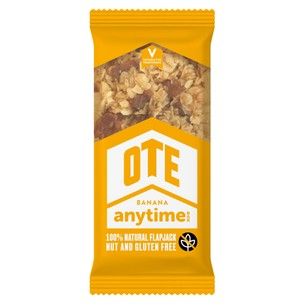 OTE  Anytime Bar Box Of 16 X 62g