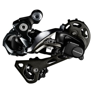 Shimano M8050 XT Di2 Rear Derailleur GS Medium Cage