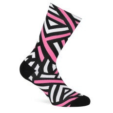 Pacific & Co. Dazzle Camo Socks