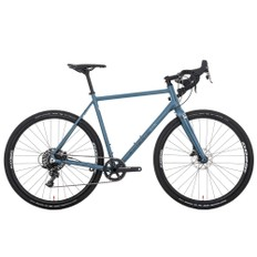 Kinesis G2 Apex Adventure Road Bike 2019