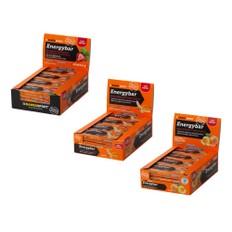 NAMEDSPORT Energy Bar Box of 12 x 35g