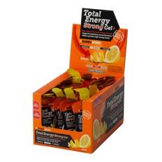 NAMEDSPORT Total Energy Strong Gel Box of 24 x 40ml