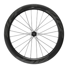 Zipp 404 NSW Carbon Clincher Tubeless Centre Lock Disc Front Wheel