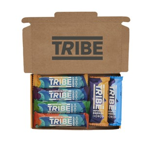 Tribe 6 X Energy Bar Pack