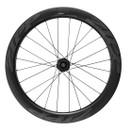 Zipp 404 NSW Carbon Clincher Tubeless Centre Lock Disc Rear Wheel