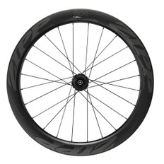 Zipp 404 NSW Carbon Clincher Tubeless Centre Lock Disc Rear Wheel