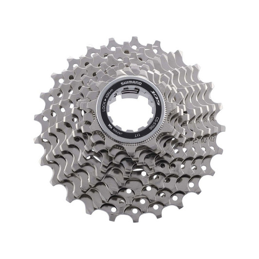 Trend Mark Shimano Cs-5700 105 10-speed Cassette 11-28t Sporting Goods Cycling