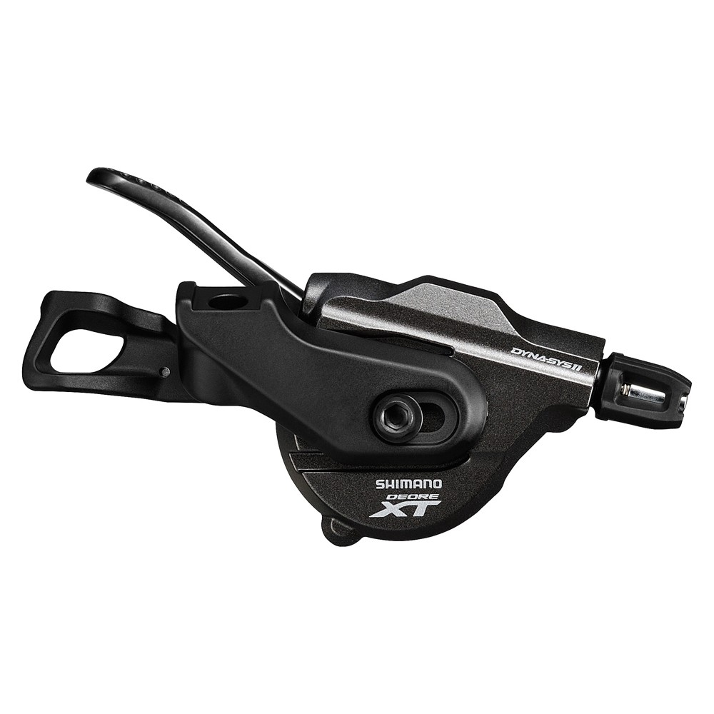 Shimano M8000 XT I-spec-B Direct Attach Rapidfire Right Pod, 11-Speed