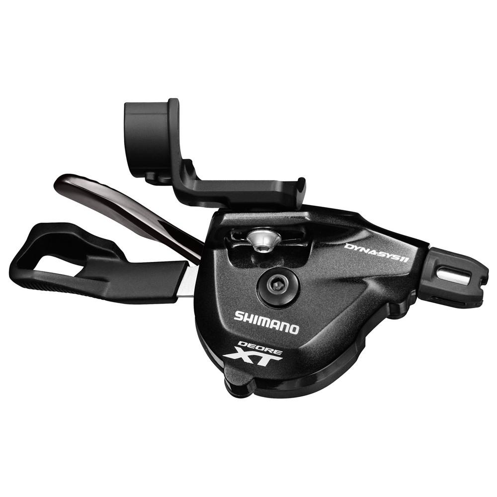 Shimano M8000 XT I-spec-II Direct Attach Rapidfire Right Pod, 11-Speed