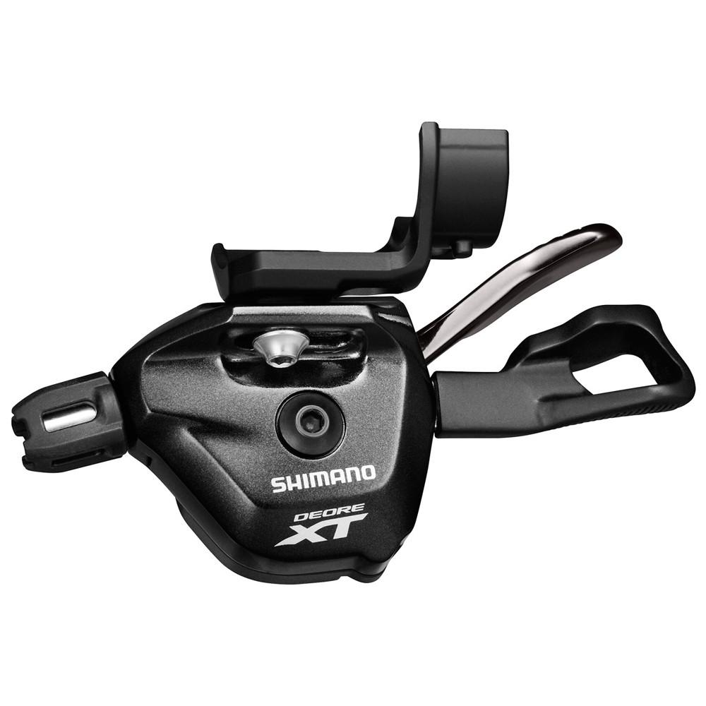 Shimano M8000 XT I-spec-II Direct Attach Rapidfire Left Pod, 11-Speed