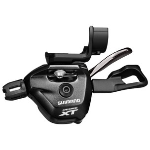 Shimano M8000 XT I-spec-II Direct Attach Rapidfire Left Pod, 11-Speed