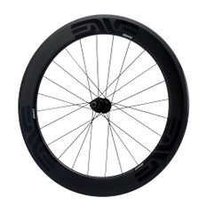 ENVE SES 6.7 Clincher Rear Wheel (Chris King R45 Hub/ Shimano Freehub)