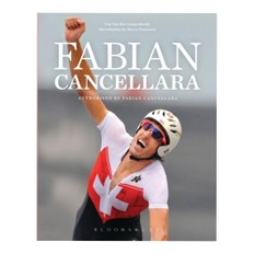 Sigma Sports Fabian Cancellara Autobiography