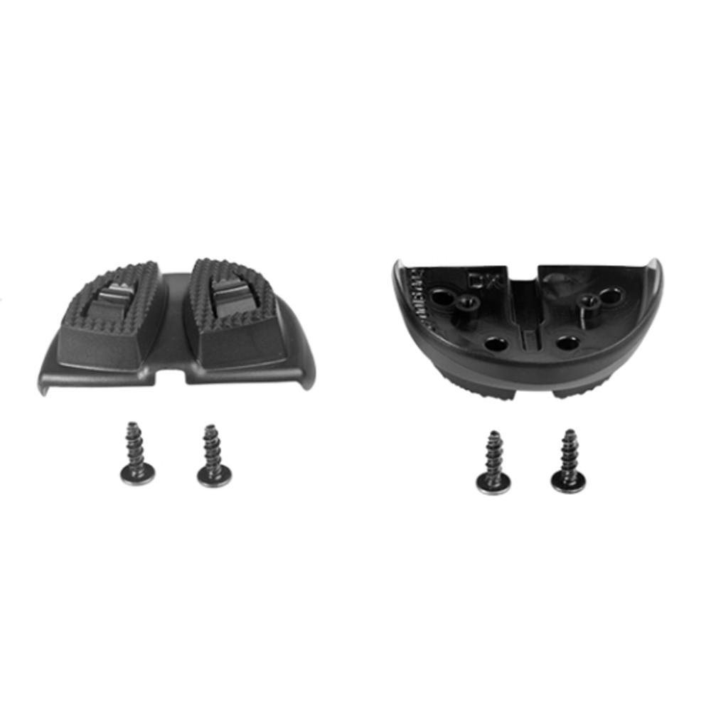 Fizik M3 Shoe Heel Skid Plates 40-41.5 (Pair)