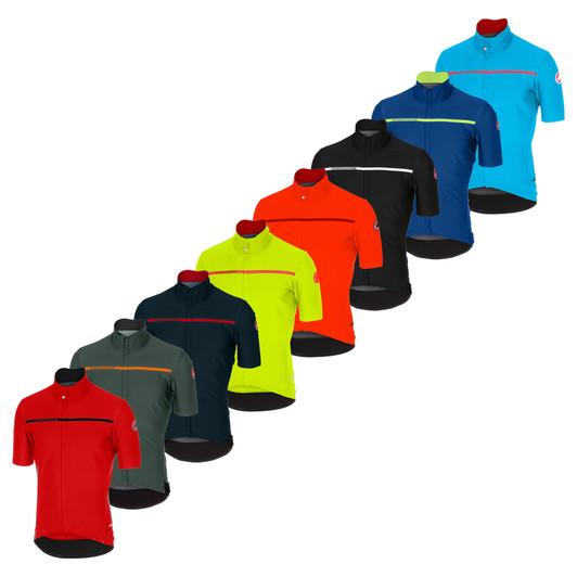 Castelli Gabba 3 Short Sleeve Jersey ... 1136686bf