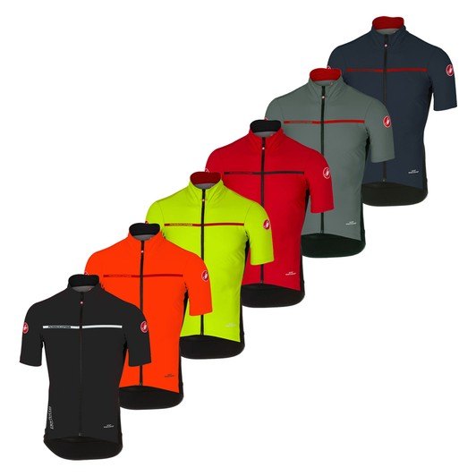 e271357aa Castelli Perfetto Light 2 Short Sleeve Jersey ...