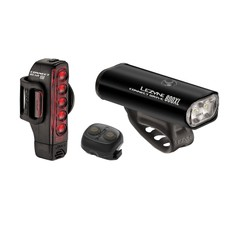 Lezyne Connect Drive 800XL & Strip Drive 150 Light Set