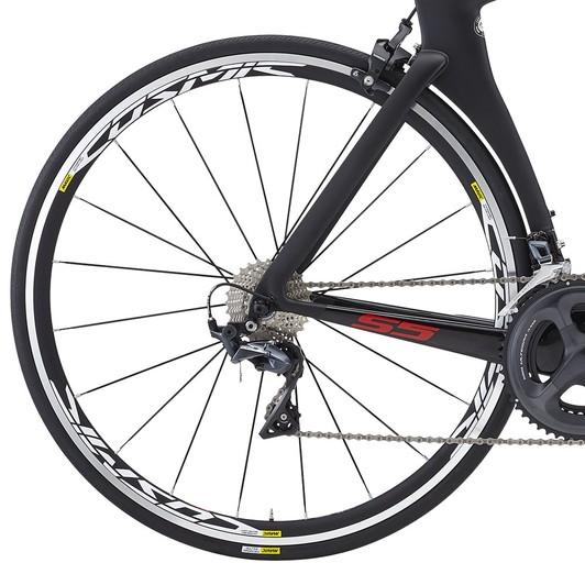 1e04ad429ba Cervelo S5 Ultegra Road Bike 2018 | Sigma Sports