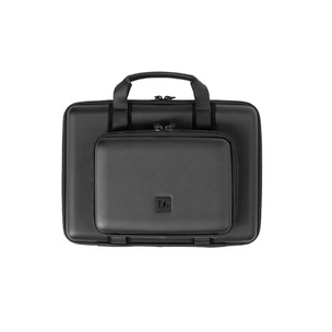 Douchebags Hacker 13 Inch Laptop Case And Essentials Case