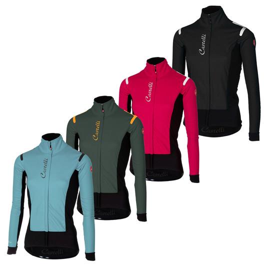 Castelli Alpha ROS Womens Jacket ... 4da3a2414